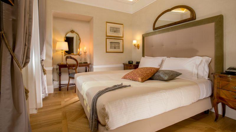 加拿大-酒店-羅馬-客房-3614