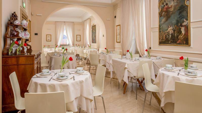 加拿大-酒店-羅馬-早餐-4683